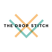 The Drop Stitch Logo